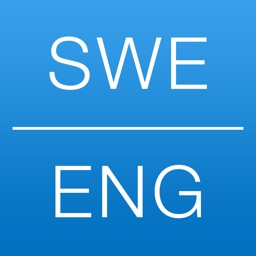 Dictionary Swedish English