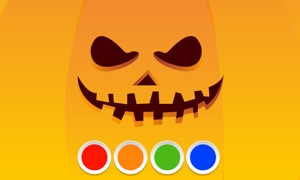 Coloring Your Halloween