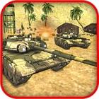 World War Tank Fury Fighting icon