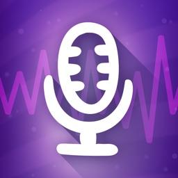Voice Changer & Audio Recorder
