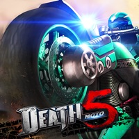 Codes for Death Moto 5 Hack