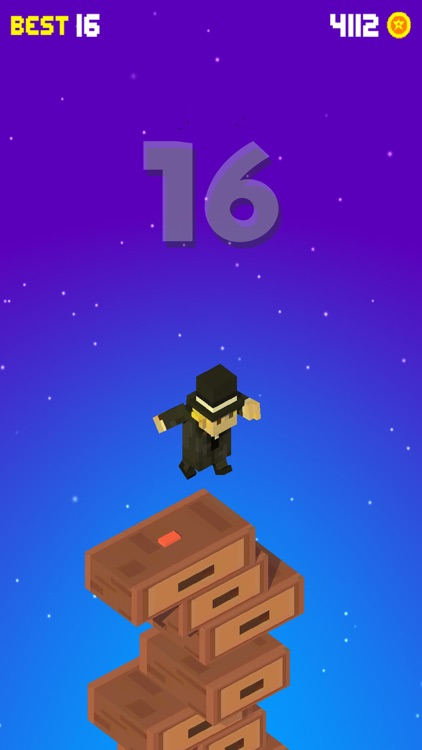Jump Stack screenshot-1