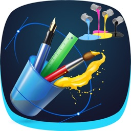 Drawing Pad – Draw on Pics