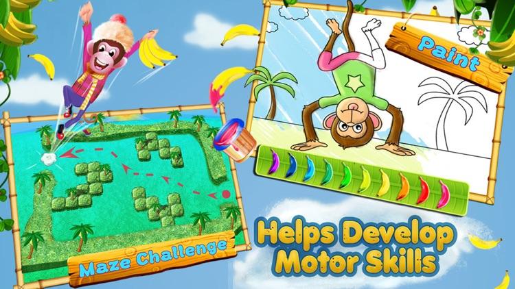 5 Little Monkeys Full Version screenshot-3