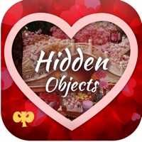 Codes for Find Objects : Romantic Proposal Hack