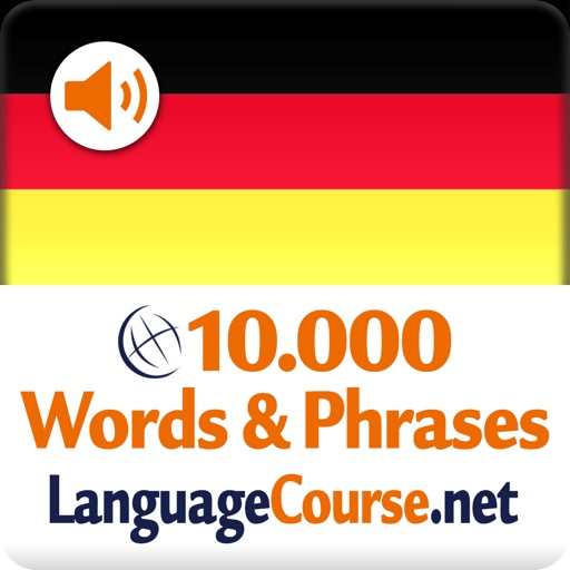 German Words - Learn Deutsch