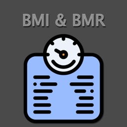BMI&BMR Calculator