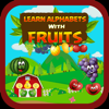 Digital Dividend AB - Learn Alphabets with Fruits  artwork