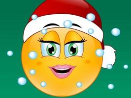 Christmas Emojis New