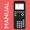 Graphing Calculator Apps UG (haftungsbeschrankt) - TI-84 CE Calculator Manual  artwork