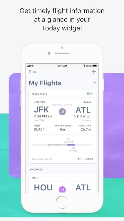 FlightLogger - Flight Tracker screenshot-7