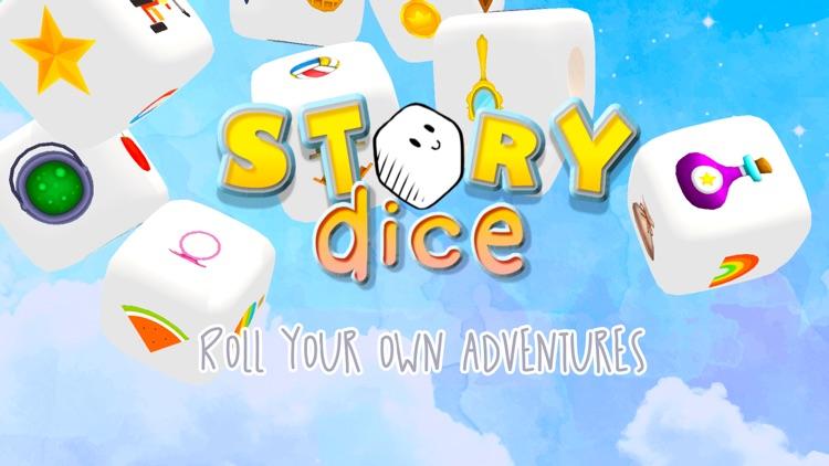 YUMI   Story Dice screenshot-4