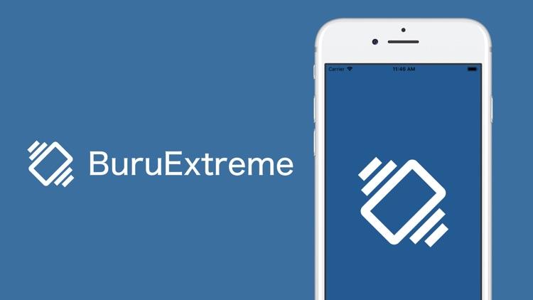 BuruExtreme Vibrating Massager screenshot-3
