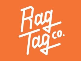 Rag Tag Stickers