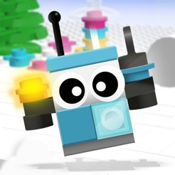 Get Robot Home - Puzzle Game