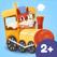 小狐狸火车