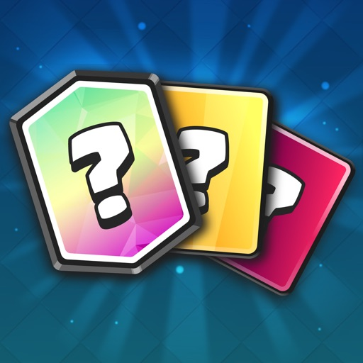 Download Spell Comparator Clash Royale free for iPhone, iPod and iPad