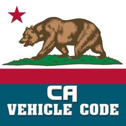 California Vehicle Code 2017