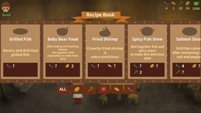 A Tale of Little Berry Forest screenshot 7