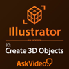 Create 3D Objects Course - Nonlinear Educating Inc.