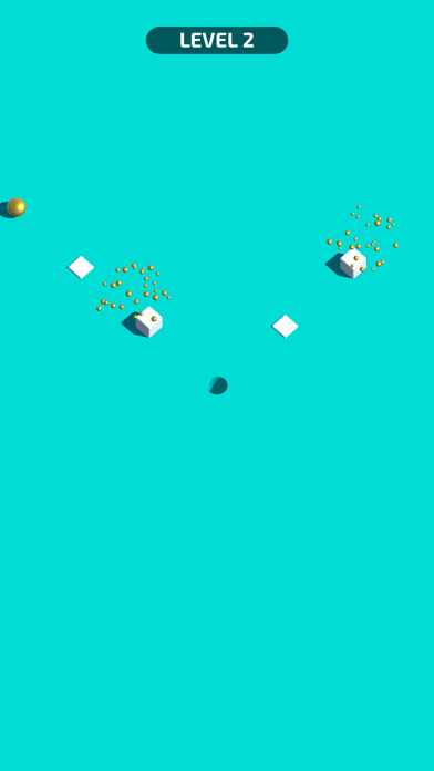 Balls And Holes! screenshot 2