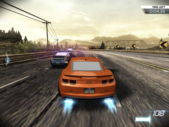 Need for Speed™ Most Wanted - Screenshot 9