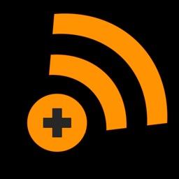 Add My Feed - RSS Atom JSON