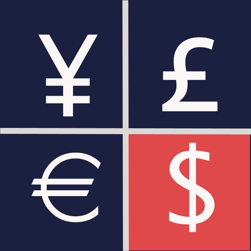 whrungsrechner currency app logo