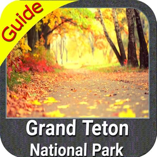 Grand Teton National Park - Standard