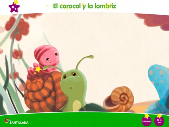 El caracol y la lombriz screenshot 6