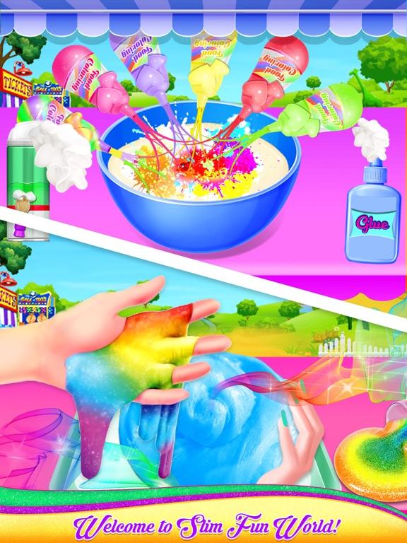 Slime maker - Slime Games - | Apps | 148Apps