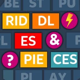 Riddles & Pieces