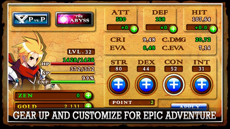 ZENONIA® 4 screenshot-4