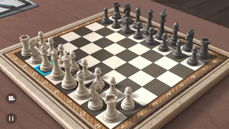 Real Chess 3D Plus screenshot-3