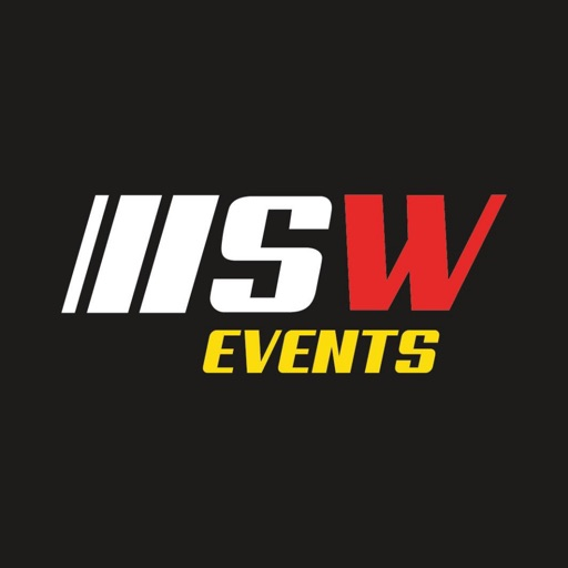 Speedworks Events for iPhone