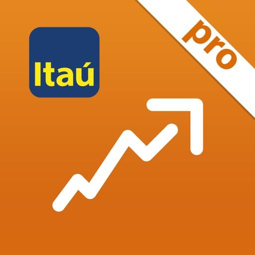 Baixar Itaú Corretora Pro para iPhone para iOS
