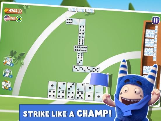 Dominoes Striker screenshot 1
