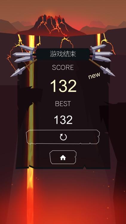 火山勇士-唯有智者方能勇闯黑暗之门 screenshot-3