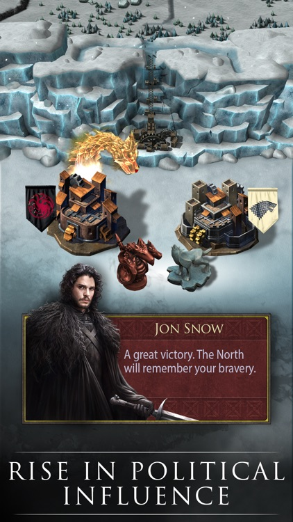 Game of Thrones: Conquest™ screenshot-4