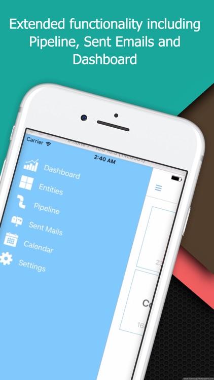 Exelare Mobile 2 screenshot-3