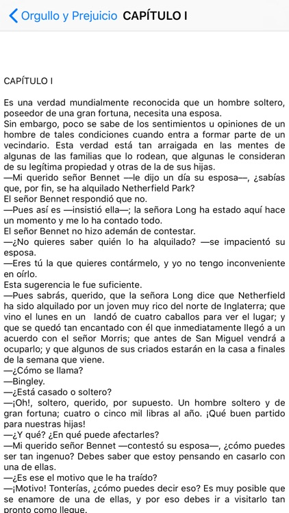 6 Novelas de Jane Austen screenshot-4