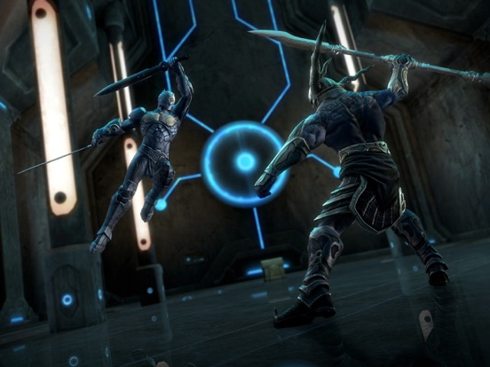 Screenshot #3 for Infinity Blade III
