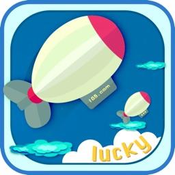 幸运飞艇-Bounce game