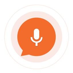 Speak Translator: Live Voice & Text Translation