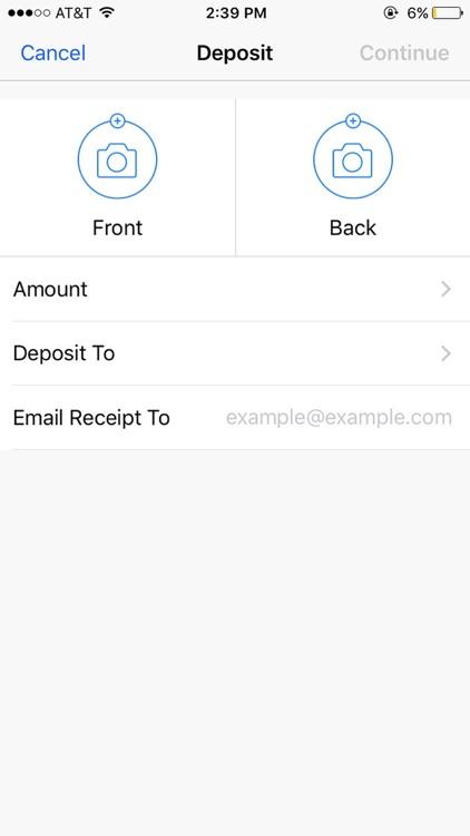 Peoples Bank Mobile screenshot-3