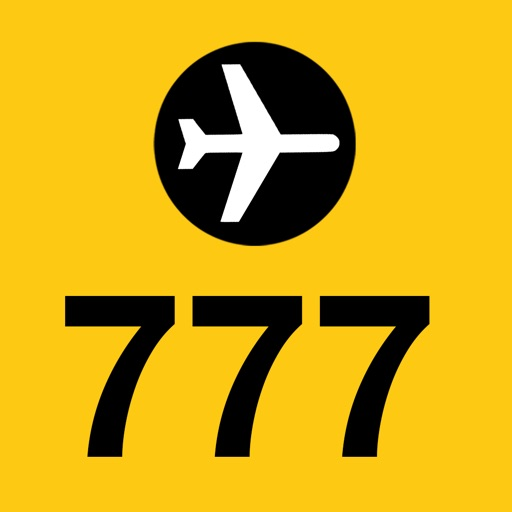 Cheap Flights – 777 Airlines
