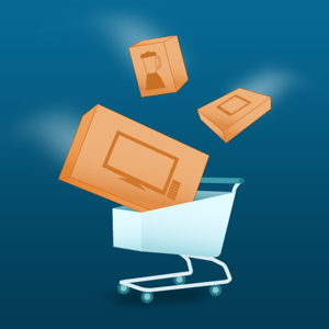 Price Scanner UPC Barcode Scan Catalogs app