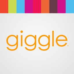 giggle - baby registry & shopping