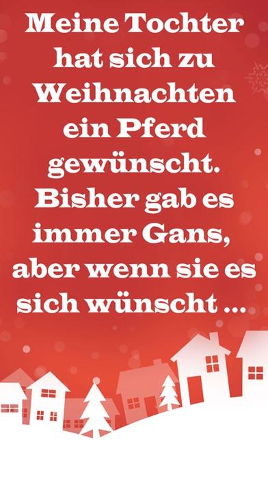Weihnachtsgrüße mal lustig screenshot 3