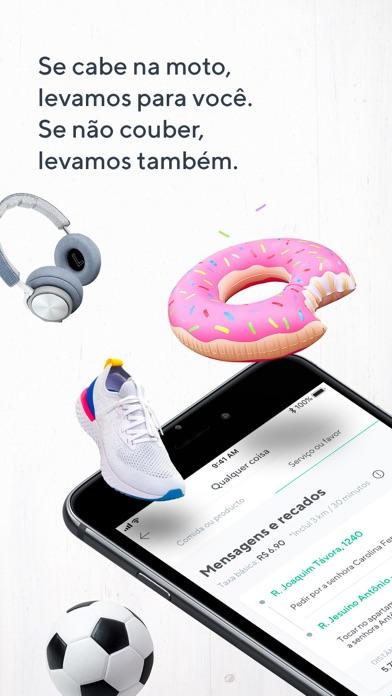 Baixar Rappi - Restaurantes e Mercado para Android